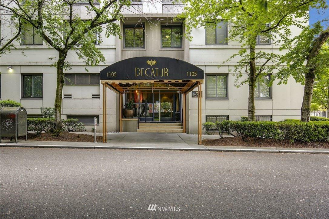 Photo of 1105 Spring Street #308, Seattle, WA 98104 (MLS # 1772875)