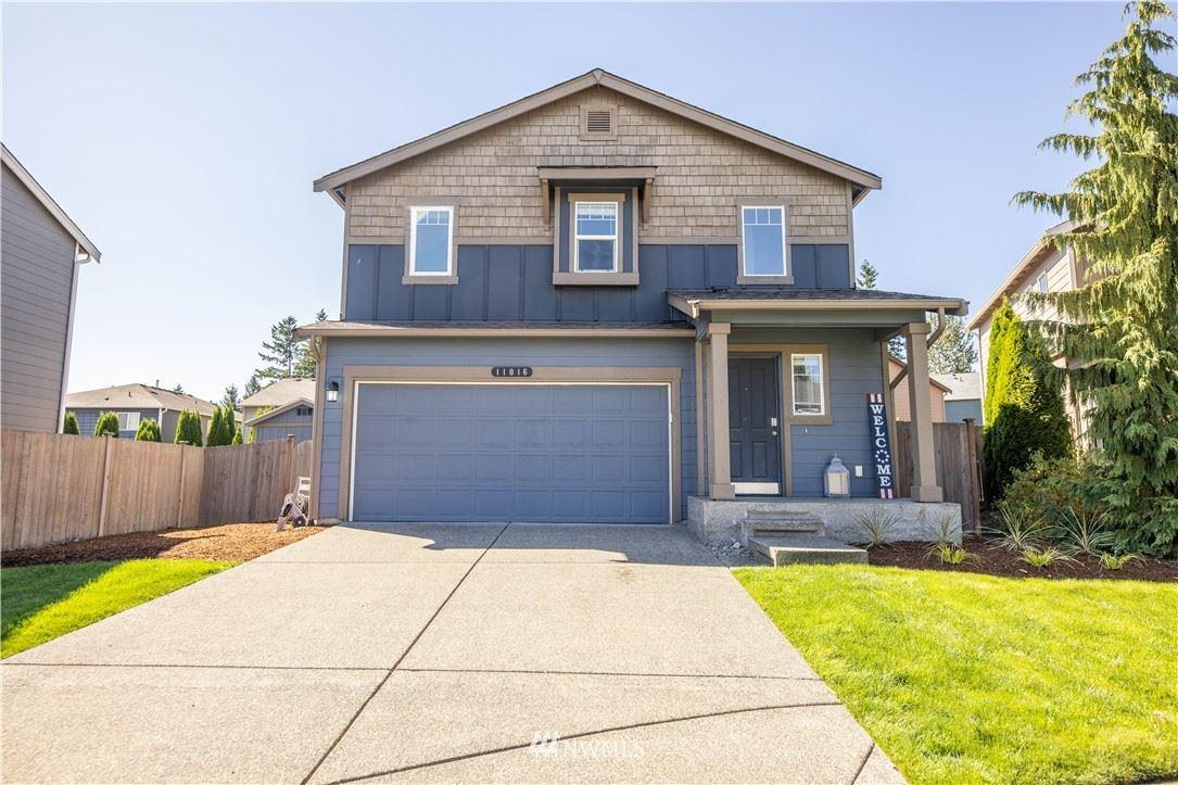 11016 181st Avenue Ct E, Bonney Lake, WA 98391 - MLS#: 1836875