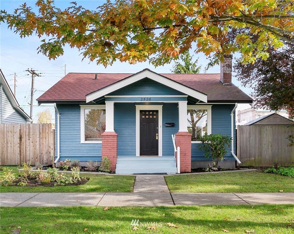 2526 Kulshan Street, Bellingham, WA 98225 - #: 1855875