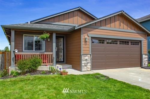 Photo of 7439 Clamdigger Drive, Blaine, WA 98230 (MLS # 1667876)