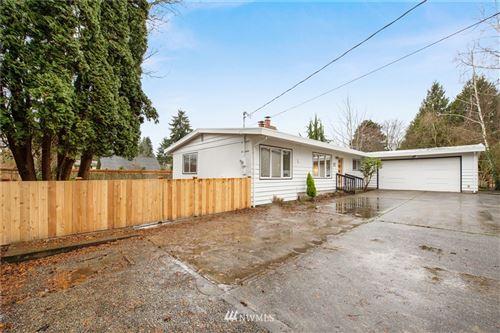 Photo of 10571 40th Avenue NE, Seattle, WA 98125 (MLS # 1756876)