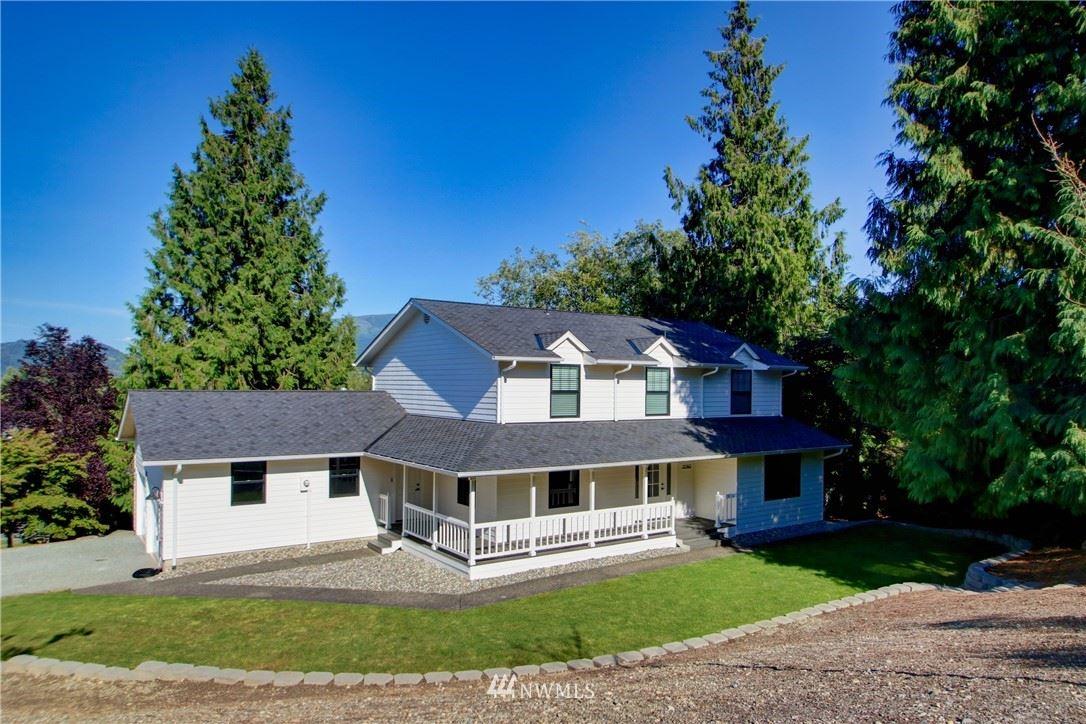 Photo of 21362 Sherman Lane, Mount Vernon, WA 98273 (MLS # 1633876)