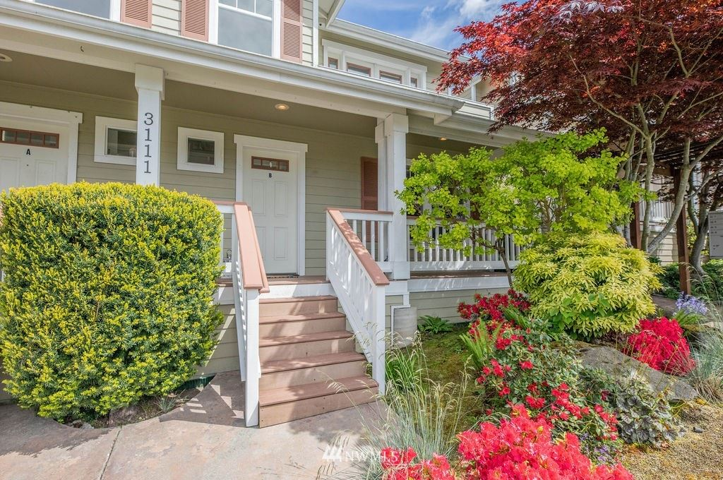 Photo of 3111 Norton Avenue #B, Everett, WA 98201 (MLS # 1771876)