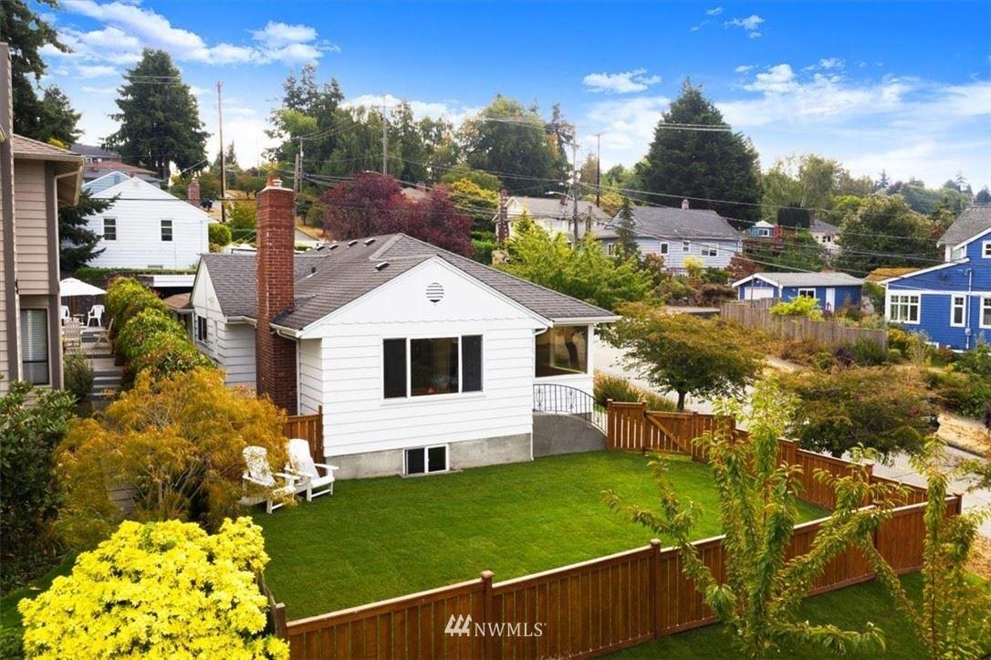 3802 33rd Avenue W, Seattle, WA 98199 - #: 1835876