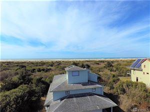Photo of 177 Sand Dune Ave SW, Ocean Shores, WA 98569 (MLS # 1487877)
