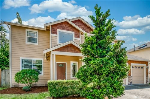 Photo of 106 195th Place SW, Bothell, WA 98012 (MLS # 1616877)