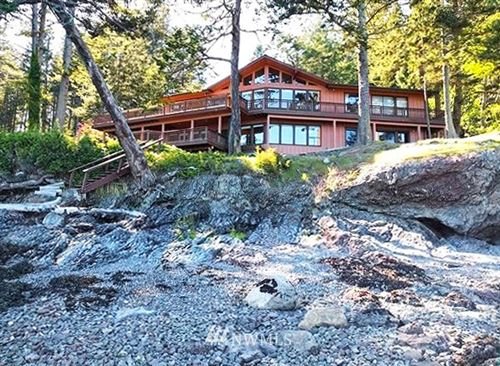 Photo of 544 San Juan Drive, Friday Harbor, WA 98250 (MLS # 1654877)