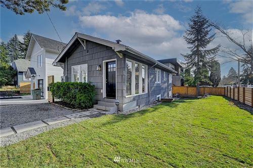 Photo of 3021 SW Trenton Street #A, Seattle, WA 98126 (MLS # 1692877)
