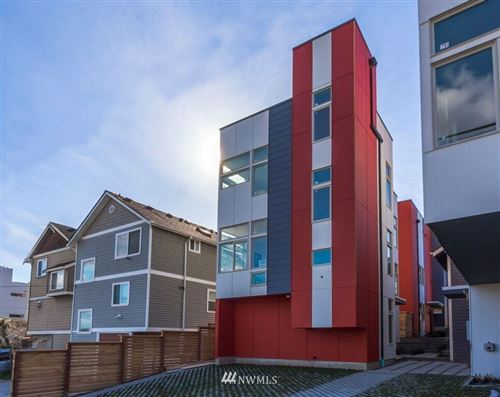 Photo of 5534 15th Avenue S, Seattle, WA 98108 (MLS # 1770877)