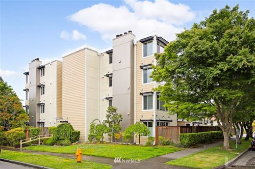 Photo of 4118 SW College Street #105, Seattle, WA 98116 (MLS # 1790877)