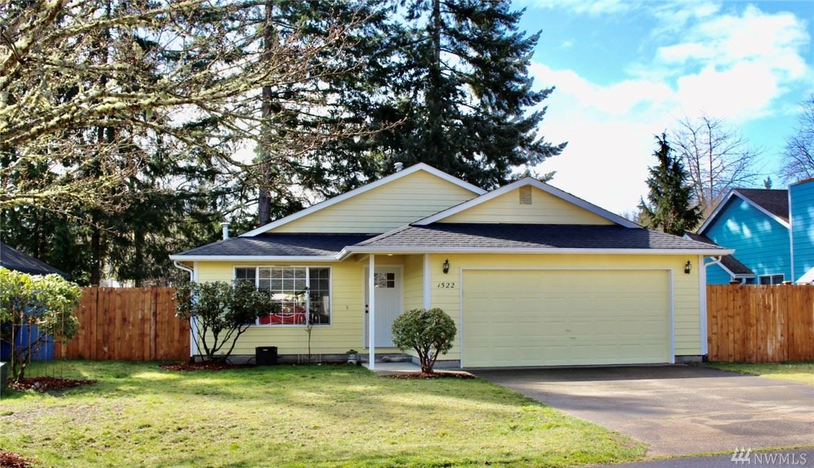 1522 Mapleridge Dr NE, Olympia, WA 98506 - MLS#: 1582877