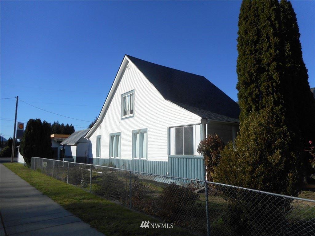 Photo of 1005 Montague Avenue, Darrington, WA 98241 (MLS # 1684877)