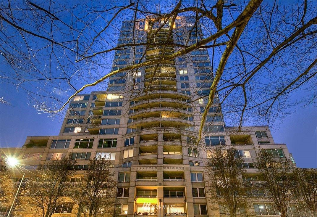 2600 2nd Avenue #512, Seattle, WA 98121 - #: 1815877