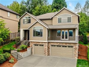 Photo of 1715 Pine View Dr NW, Issaquah, WA 98027 (MLS # 1490878)