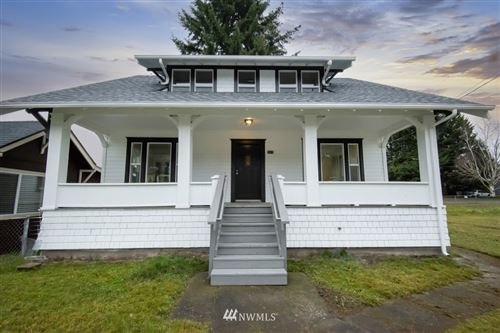 Photo of 3319 S Tyler Street, Tacoma, WA 98409 (MLS # 1714878)
