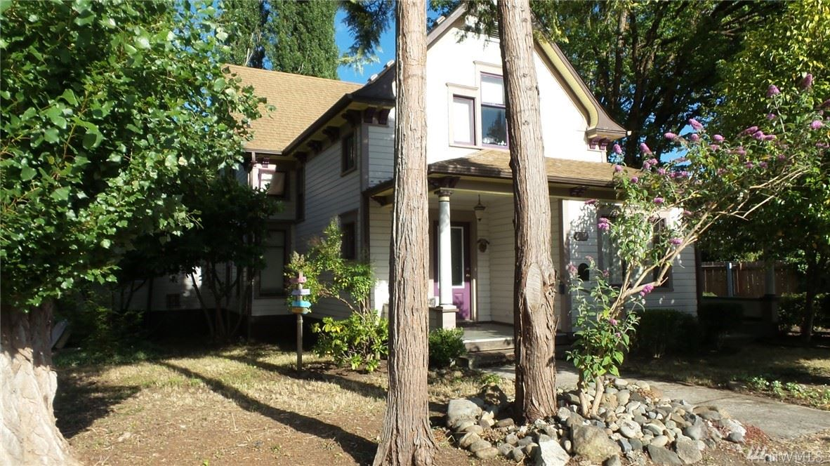 720 N 4th St, Shelton, WA 98584 - MLS#: 1627878