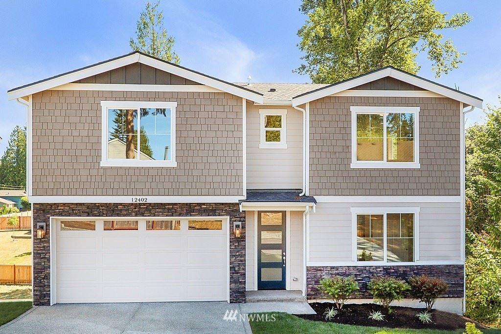 12402 14th Drive SE, Everett, WA 98208 - MLS#: 1823878