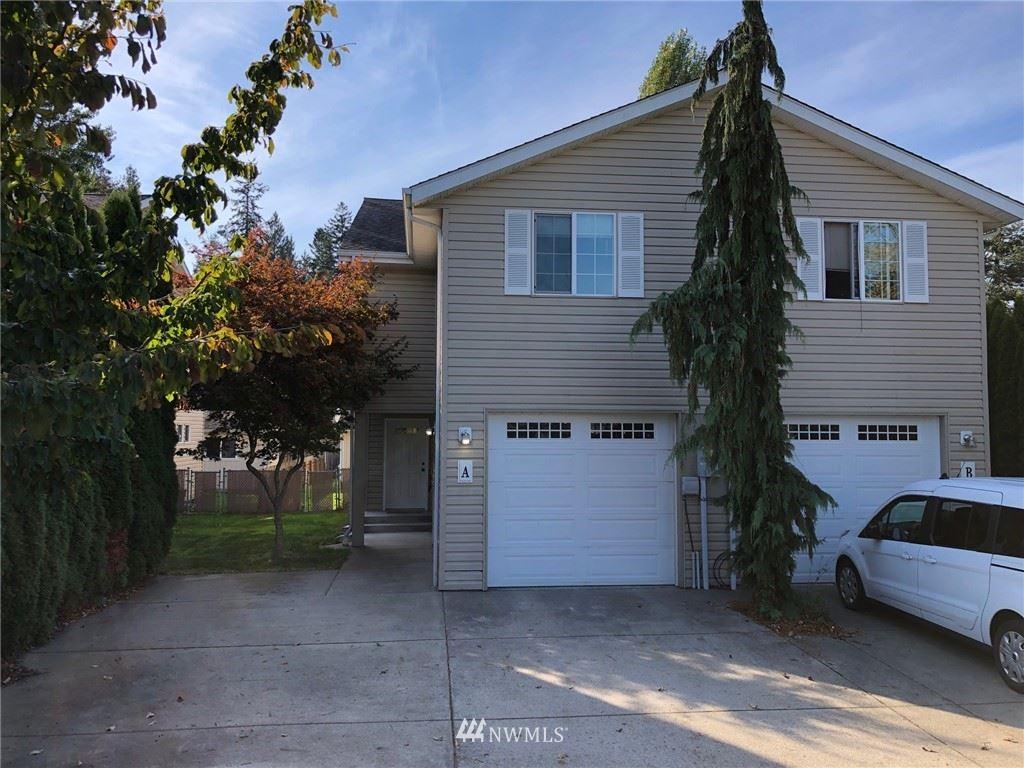 1222 Curtis Street #A, Sedro Woolley, WA 98284 - MLS#: 1844878