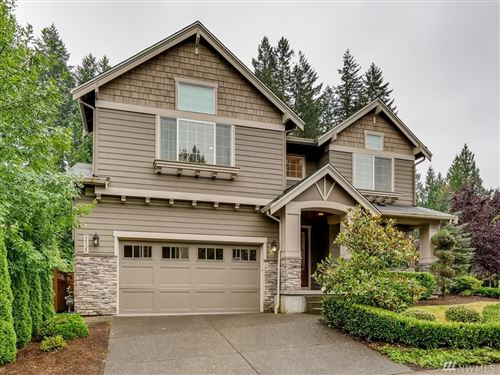 Photo of 24329 NE 8th Place, Sammamish, WA 98074 (MLS # 1643879)