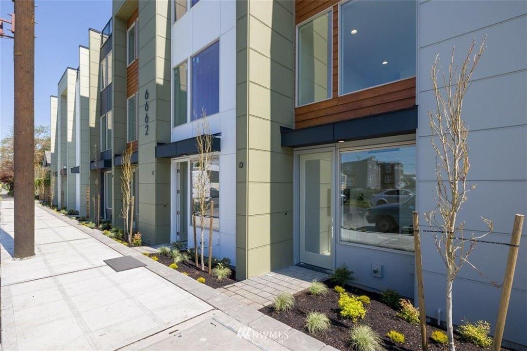 Photo of 6662 Carleton Avenue S, Seattle, WA 98108 (MLS # 1742879)