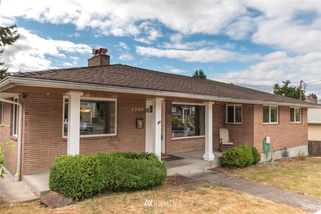 4208 N Cheyenne Street, Tacoma, WA 98407 - #: 1809879