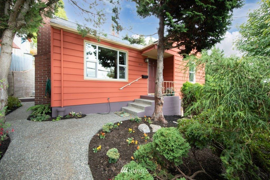 4118 Greenwood Avenue N, Seattle, WA 98103 - #: 1843879
