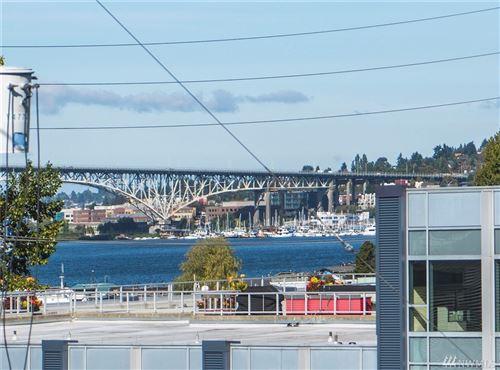 Photo of 1550 Eastlake Ave E #301, Seattle, WA 98102 (MLS # 1626880)