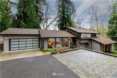 Photo of 10814 104th Avenue NE, Kirkland, WA 98033 (MLS # 1693880)