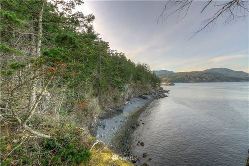 Photo of 0 Woodside Farm Road, Orcas Island, WA 98279 (MLS # 1754880)