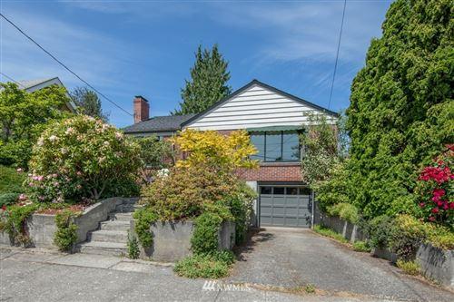 Photo of 636 NW 78th Street, Seattle, WA 98117 (MLS # 1792880)