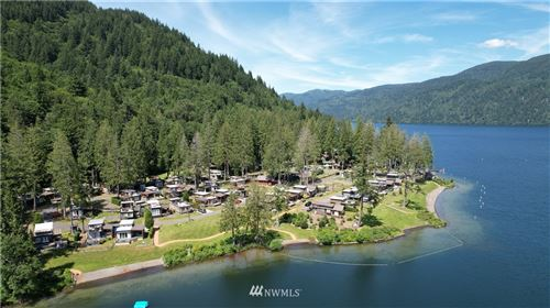 Photo of 990 Lake Whatcom Blvd #15, Sedro Woolley, WA 98284 (MLS # 1854880)