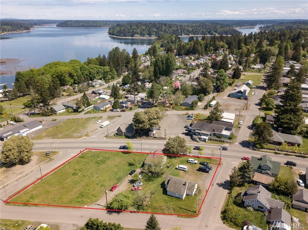 1421 Olympic Highway S, Shelton, WA 98584 - MLS#: 1595880