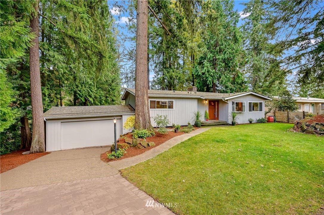 Photo of 11812 33rd Avenue NE, Seattle, WA 98125 (MLS # 1680880)