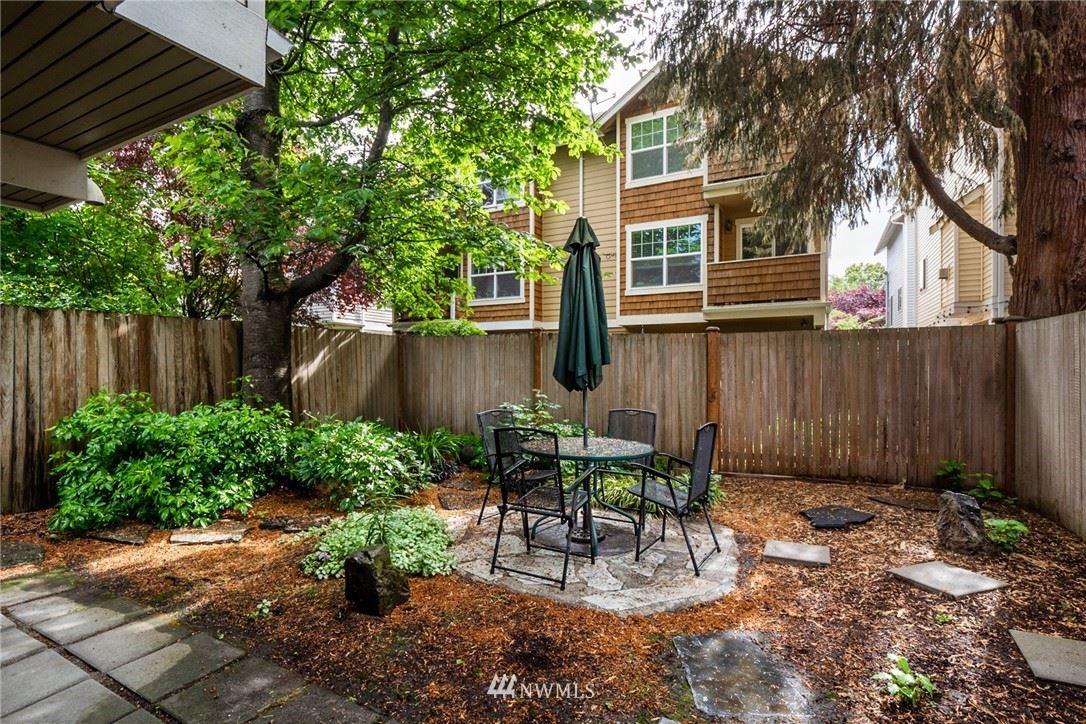 Photo of 8548 Midvale Avenue N #B, Seattle, WA 98103 (MLS # 1783880)