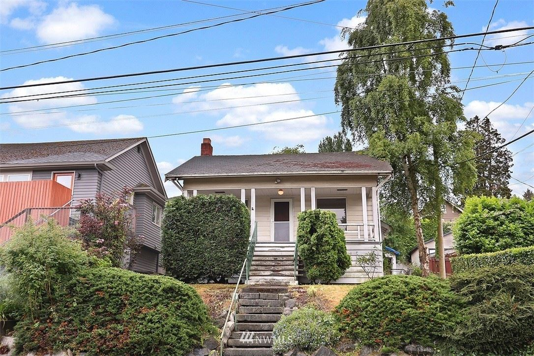Photo of 11 W Fulton Street, Seattle, WA 98119 (MLS # 1791880)