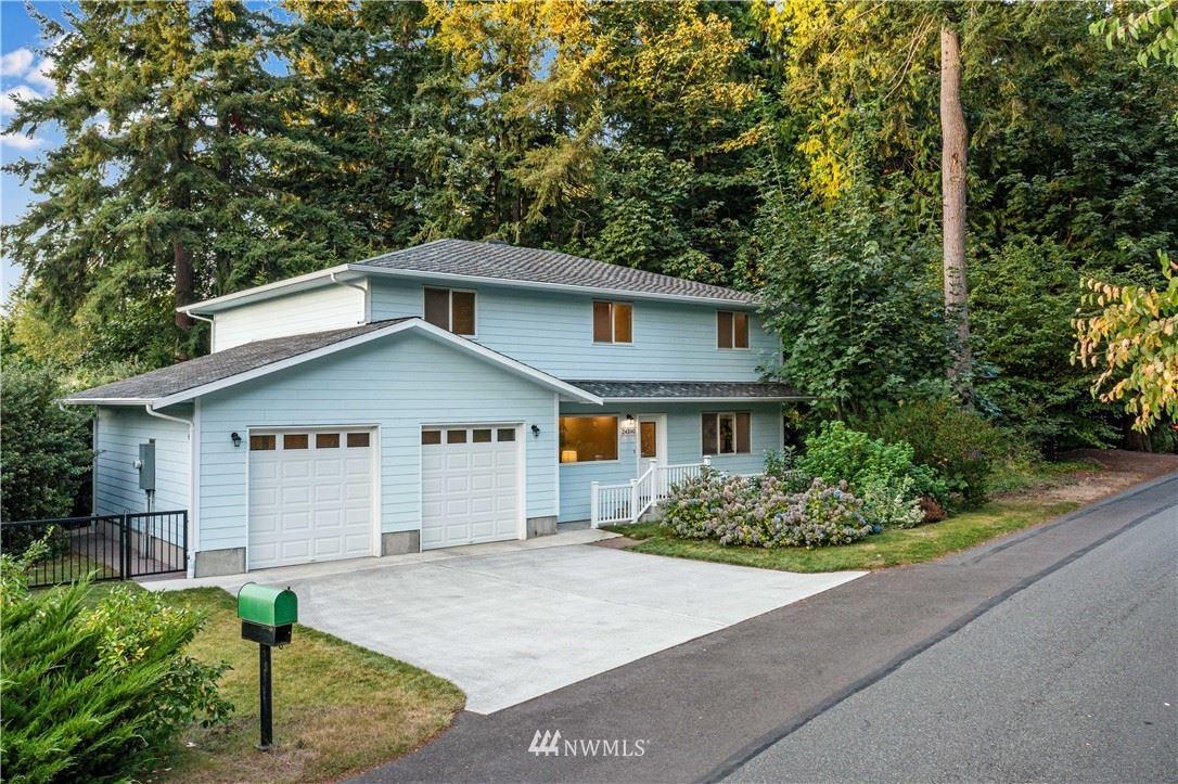 24390 Mount Washington View Ln, Poulsbo, WA 98370 - MLS#: 1839880