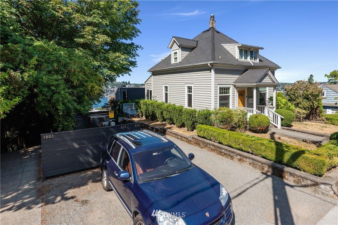 1803 Broadway E, Seattle, WA 98102 - #: 1849880