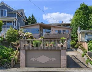 Photo of 9953 Rainier Ave S, Seattle, WA 98118 (MLS # 1458881)