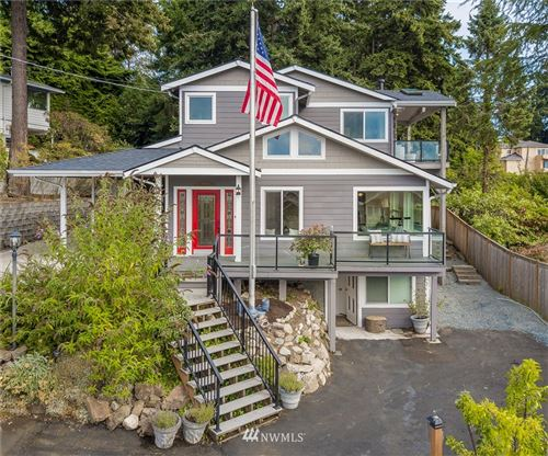 Photo of 2311 NW 192nd Place, Shoreline, WA 98177 (MLS # 1643881)