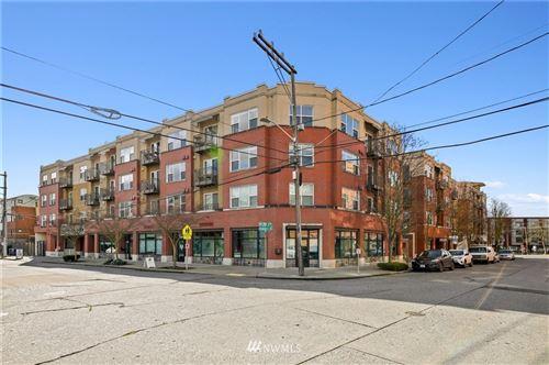Photo of 413 NE 70th Street #304, Seattle, WA 98115 (MLS # 1733881)