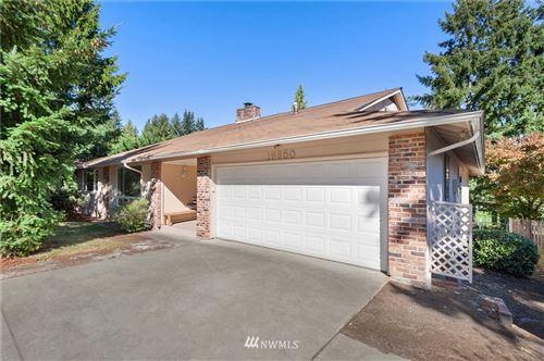 Photo of 16650 NE 30th Street, Bellevue, WA 98008 (MLS # 1842881)