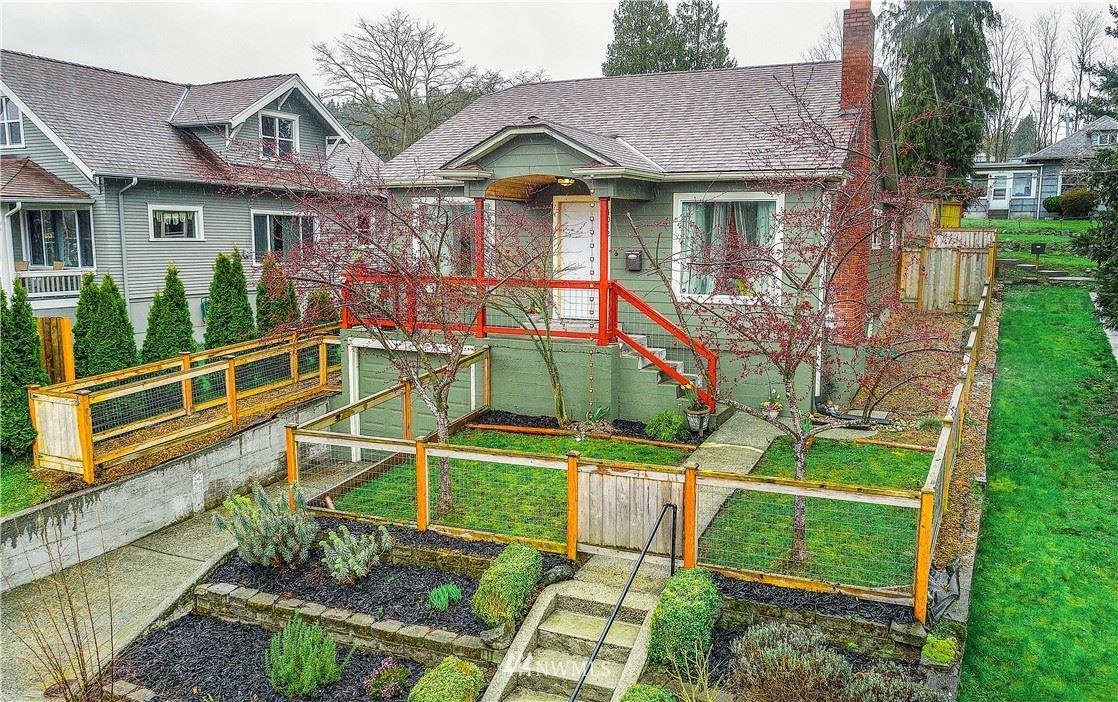 Photo of 4012 High Street SE, Everett, WA 98201 (MLS # 1747881)