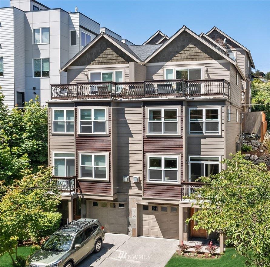 Photo of 2323 23rd Avenue W, Seattle, WA 98199 (MLS # 1787881)