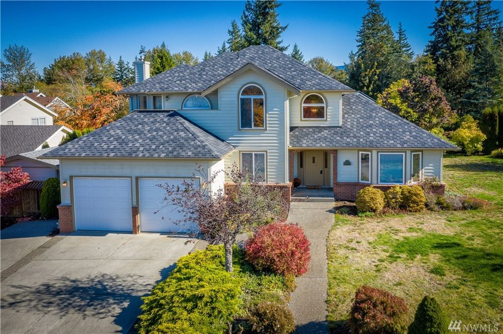 747 Pacificview Ct, Bellingham, WA 98229 - MLS#: 1529882