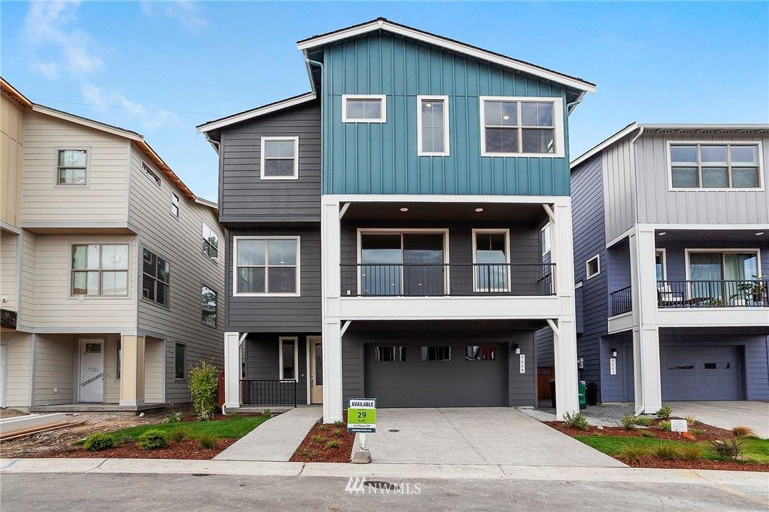 9689 3rd Place SW, Seattle, WA 98106 - MLS#: 1658882