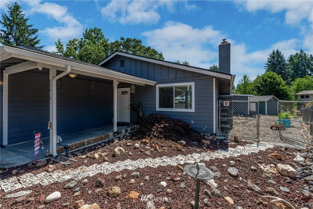 15419 24th Avenue E, Tacoma, WA 98445 - #: 1810882