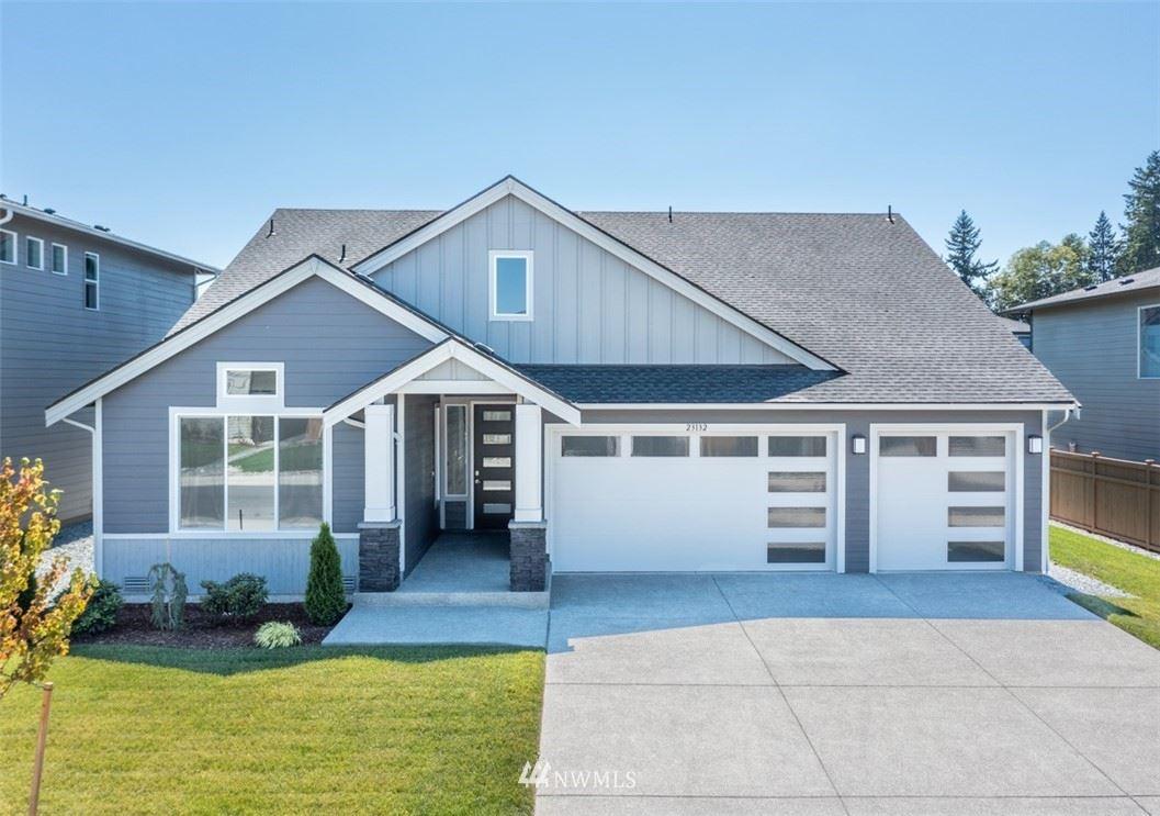 13305 SE 264th Place #Lot 5, Kent, WA 98042 - #: 1811882