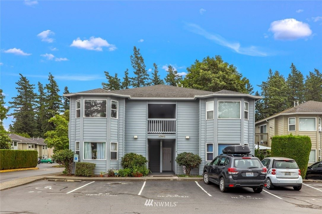 3360 Northwest Avenue #201, Bellingham, WA 98225 - #: 1838882