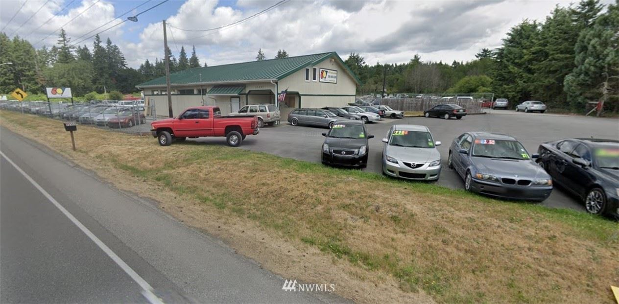 33303 State Route 507 Street, Roy, WA 98558 - MLS#: 1849882