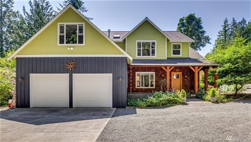 Photo of 238 Dolphin Place, Bellingham, WA 98229 (MLS # 1554883)